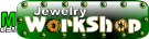 MrGemStoneEyes Main Link Button to the Faceted Gemstone Jewelry Workshop
